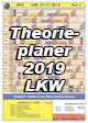 Theorieplaner 2019 LKW zum Download